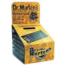 Dr Martens register box display photo