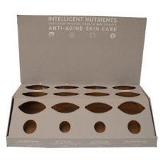 Intelligent Nutrients pre-cut counter pop sample photo