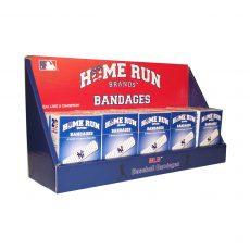 Home Run bandages pop display photo
