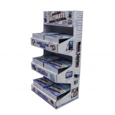 Ultimate Mobile Solutions 3 shelf counter display photo